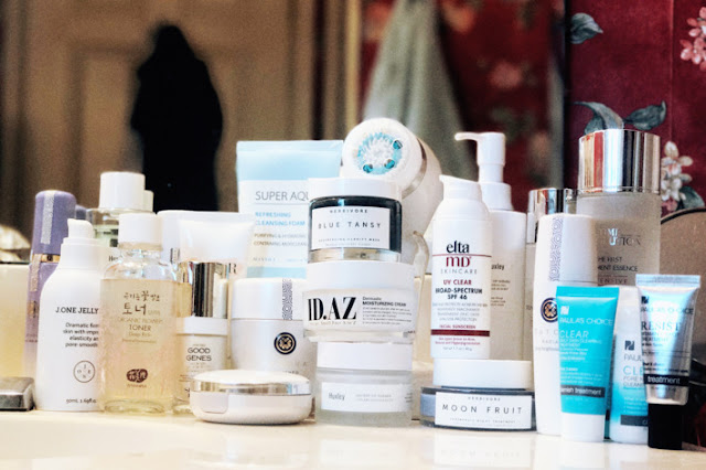 How You Can Avoid Using Bad Skin Care Products | Skin Care Tips