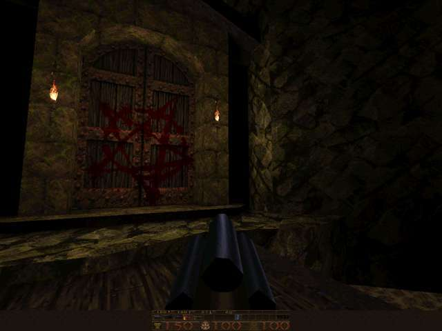 Quake 1 + Expansiones (1996) PC Full