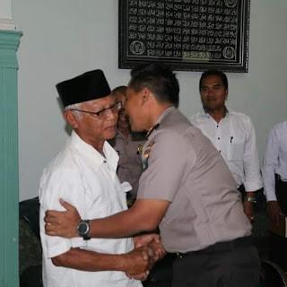Wakil Rais PWNU Jatim: 'Siapapun yang Main-Main Dengan NU Pada Akhirnya Akan Hancur'