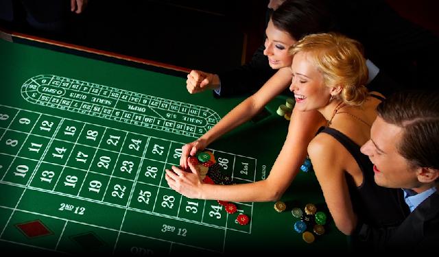 Medo de novato nas aulas de jogos grátis em Las Vegas