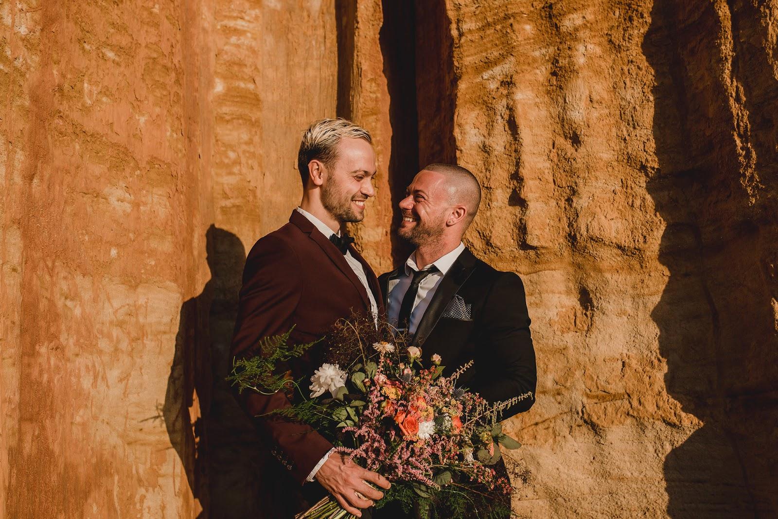 STYLED: LORENZO + MARTIN | BEACH WEDDING RECEPTION STYLED SHOOT MELBOURNE VIC