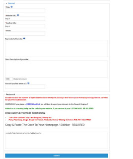How to create Dofollow backlink