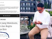 Pengakuan Mengejutkan Mantan Penulis Seword: Kakak Pembina Perintahkan Puja-puji Jokowi dan Jelekkan Ulama