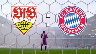 Бавария – Штутгарт прямая трансляция онлайн 27/01 в 17:30 по МСК.