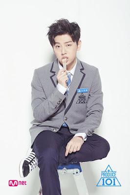 Noh Tae Hyun (노태현)