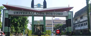Program Kelas Karyawan Universitas Dr. Soetomo Surabaya