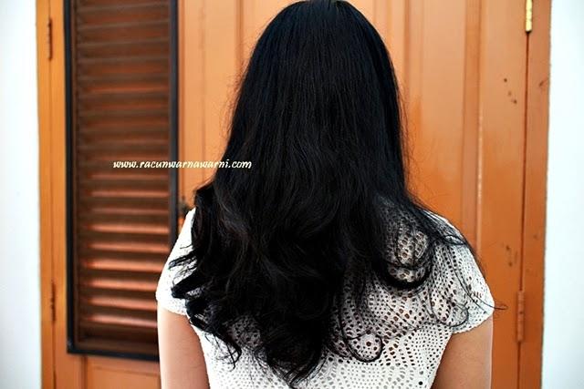 Panjang Rambut