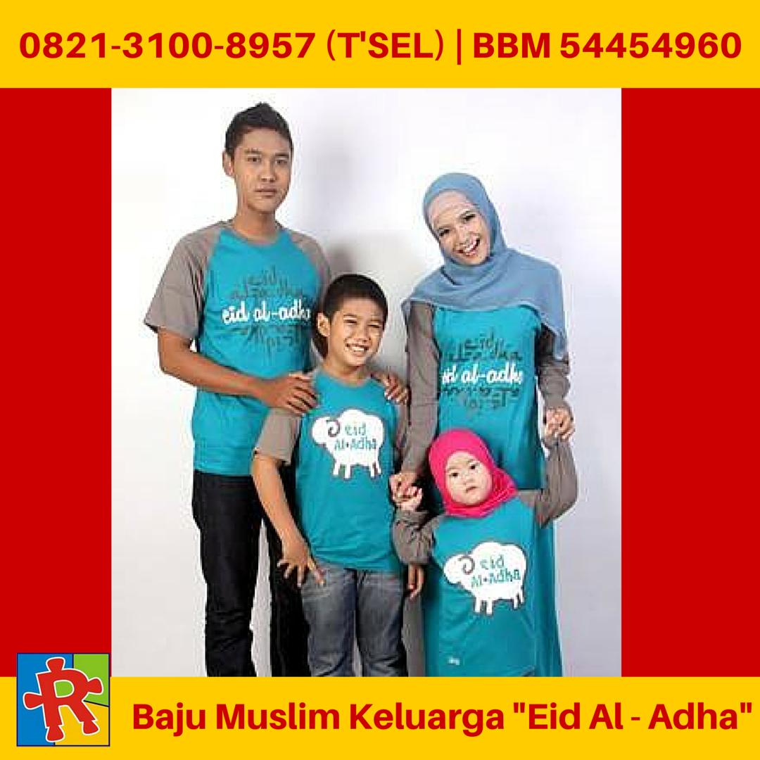 Baju Muslim Keluarga Baju Muslim Keluarga Seragam 2016
