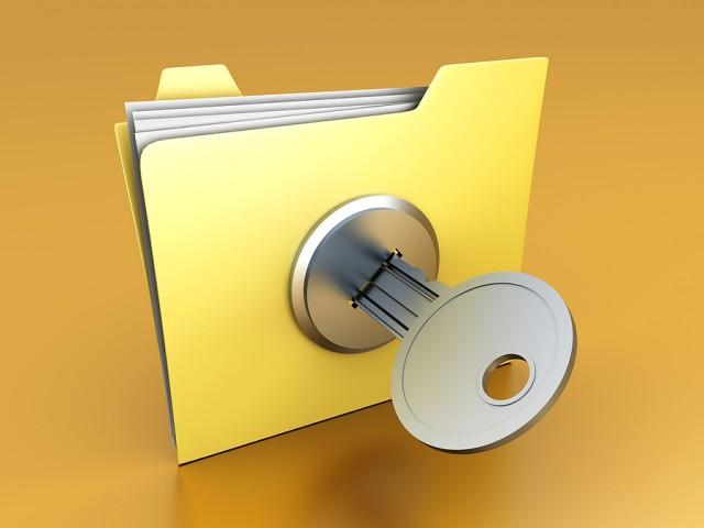 أحدث برنامج مجاني لتشفير الملفات الهامة علي جهازك