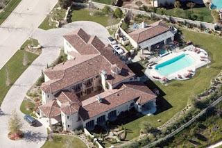Inilah Rumah Mewah Ac Mizal Yang Bisa Anda Jadikan Inspirasi