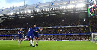 Chelsea vs Stoke City 5-0 Video Gol & Highlights