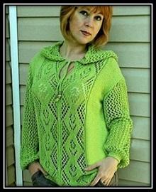 vyazanie spicami vyazanie dlya jenschin pulover spicami ajurnii pulover pulover s kapyushonom shema uzora opisanie vyazaniya.jpg