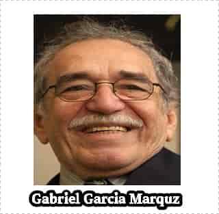 G.Garcia Marquz nobel