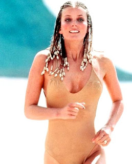 Perfect 10 - Bo Derek - Pefection