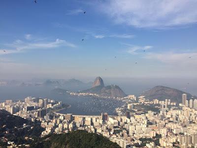 Rio de Janeiro - dicas para curtir a cidade com segurança e gastando pouco