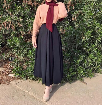 hijab-pas-cher-2019