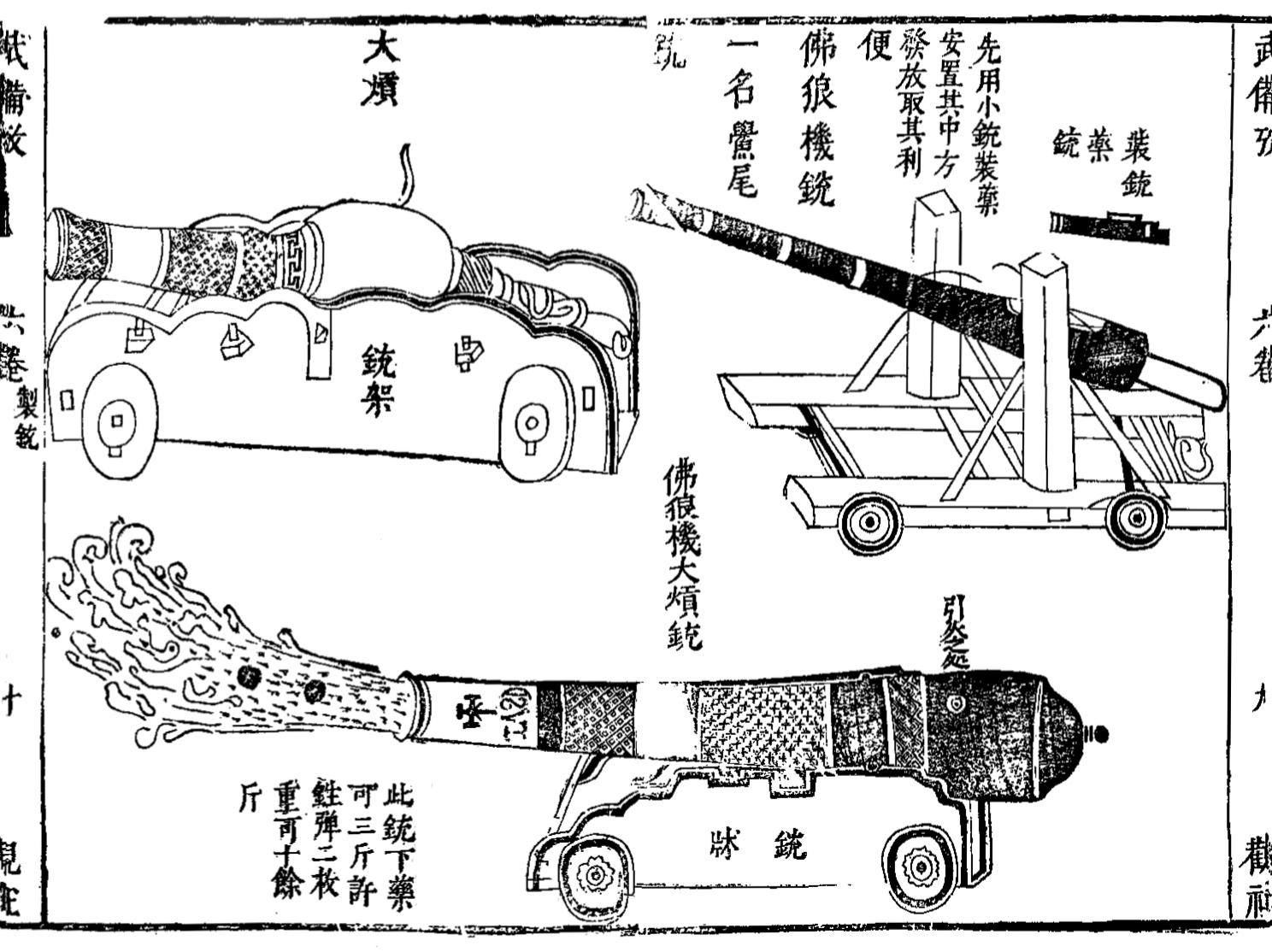 Hong Yi Pao And Xi Yang Pao