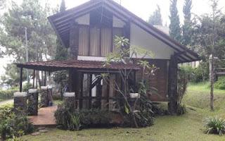 Villa Murah Di Lembang Yang Cocok untuk keluarga