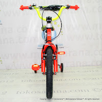 16 Inch Element Smart Kids Bike