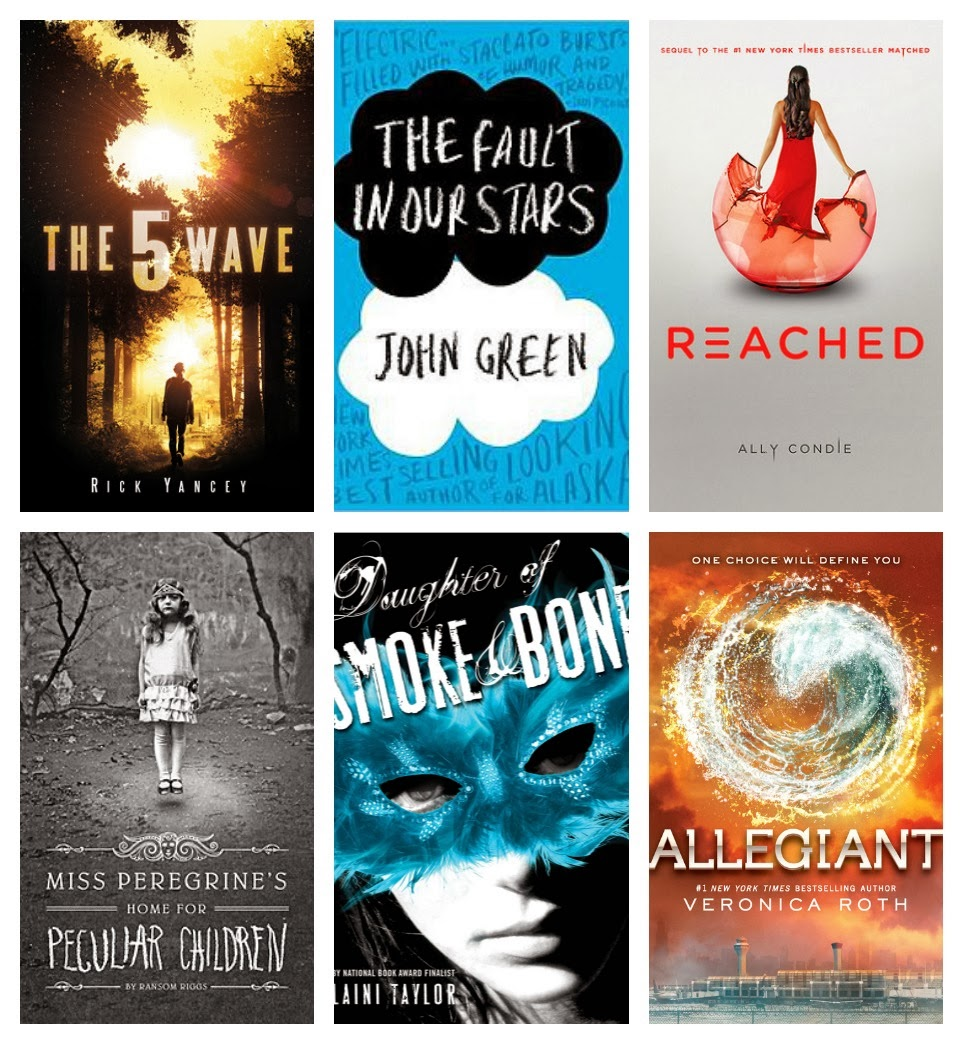 Novels Teen Blog Categories Book 100