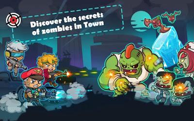Download Zombie Survival: Game of Dead Apk + Mod (Unlimited Money) Offline gilaandroid.com