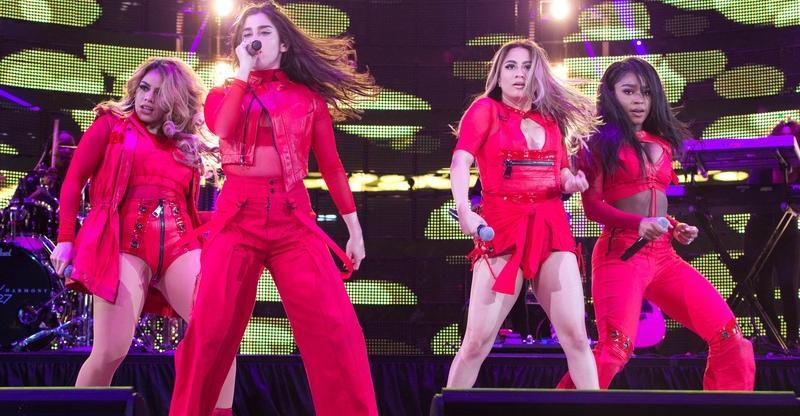 Fifth Harmony anuncia primeira música após saída de Camila Cabello