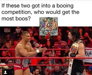 WWE SmackDown memes