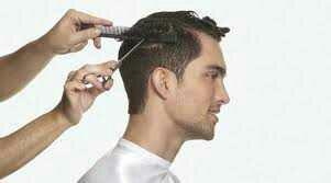 Pangkas Rambut Peluang Usaha Yang Memilik Prospek Cerah