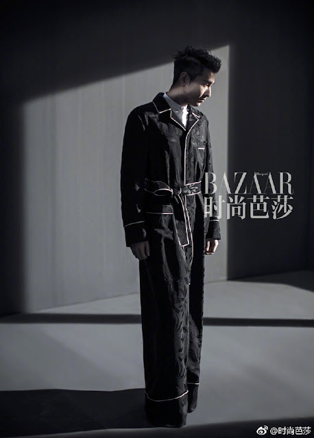 Mark Chao Bazaar