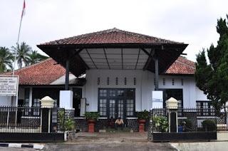 Gedung Perjanjian Linggarjat