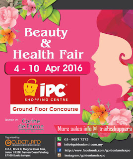 Beauty & Health Fair at IPC