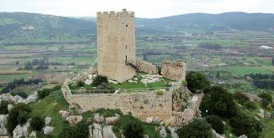 Posada Sardegna