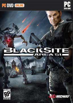 BlackSite Area 51 PC Full Español | Descargar | MEGA |