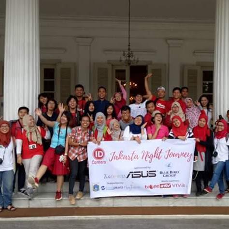 One Day Trip Jakarta Bersama Indonesia Corners