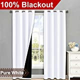 nicetown soundproof curtain