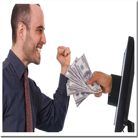 Bisnis Prospektif Modal Ringan, Tanpa Target, Tanpa Batas Waktu, Omset Jutaan Rupiah per hari