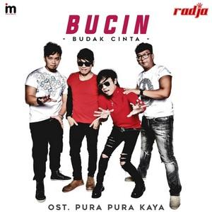 Radja - BUCIN