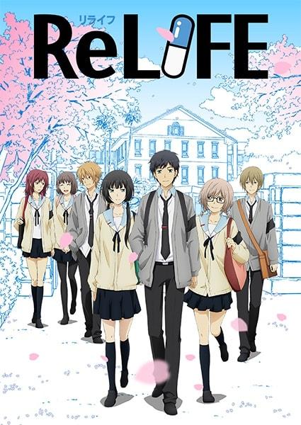 Rekomendasi Anime Romance Slice Of Life Terbaik