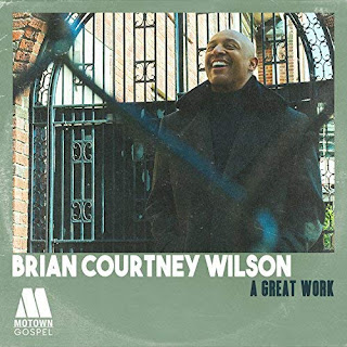 Download Mp3 : Brian Courtney Wilson - A Great Work (Audio)