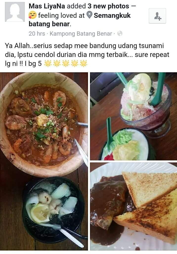 Love all races where to eat in seremban negeri 9 malaysia nasi arab damsyik restaurant forumfinder Images