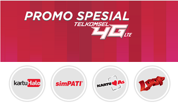 PROMO Paket Internet Kuota Telkomsel 8 GB 24 Jam Terbaru 2016