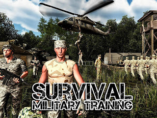Survival Military Training V1.3 MOD Apk ( Unlocked )