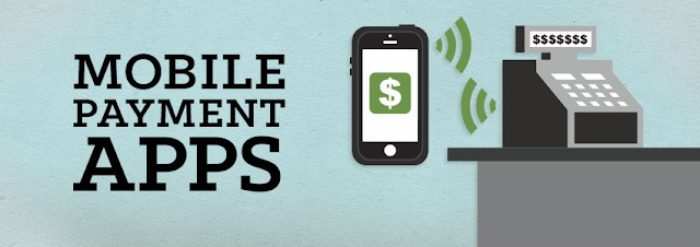 mobile payment apps in Nigeria