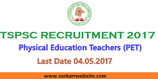 Physical Education Teachers (PET)
