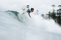 Vissla Sydney Surf Pro MatsudaS2273Manly19Dunbar