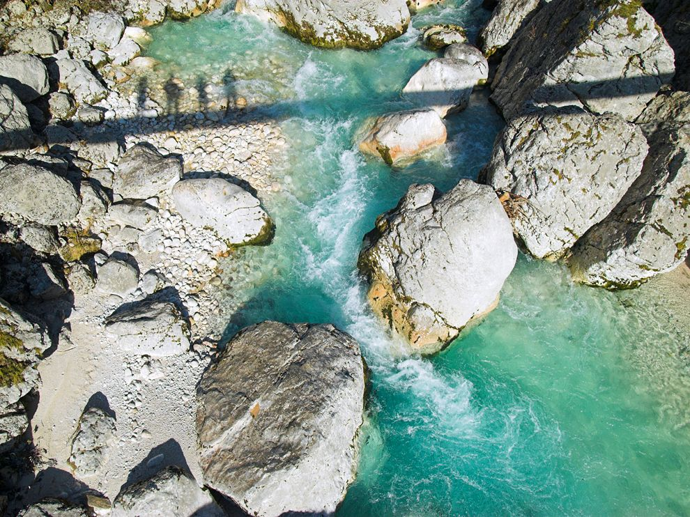 Some Cute Baby Wallpapers Soca River Jewels Of Nature Most Beautiful Places In