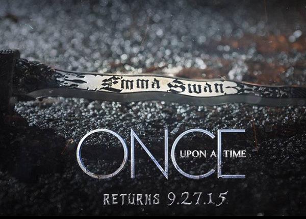 Fangs For The Fantasy: Once Upon a Time, Season 5, Episode