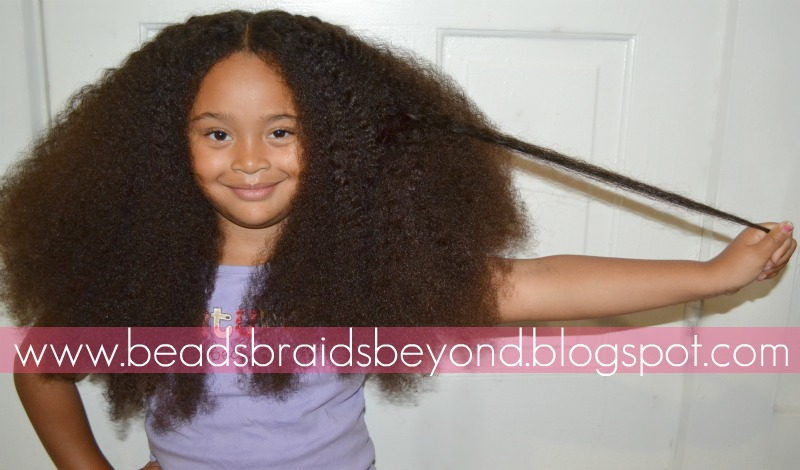 Wondrous Beads Braids And Beyond Picture Of The Day Long Natural Hair Short Hairstyles For Black Women Fulllsitofus