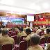 BPS Kota Pariaman Lakukan Sosialisasi Penyusunan PMTB
