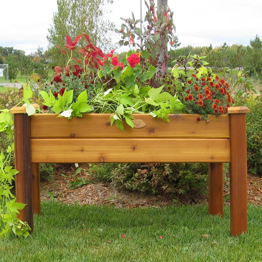 Planter Boxes Made From Composite Decking All Kind Of Wpc: Designer Concepts Landscape Architecture